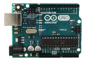 Arduino Uno 中文版官方板