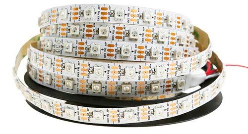 WS2812-LED-灯带