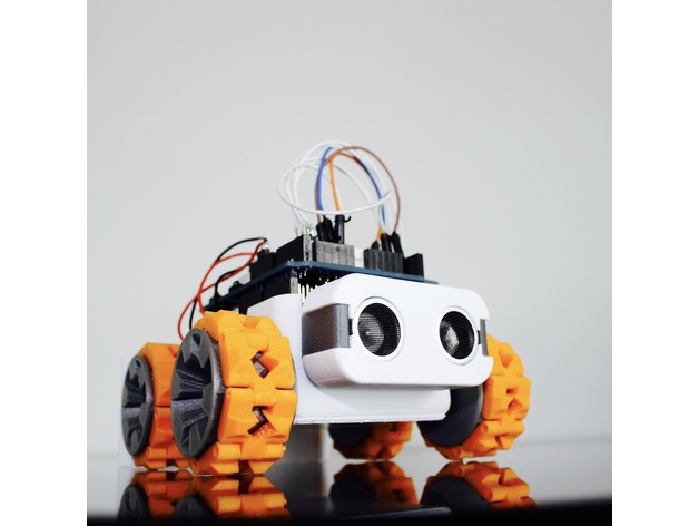 smars-arduino-robot