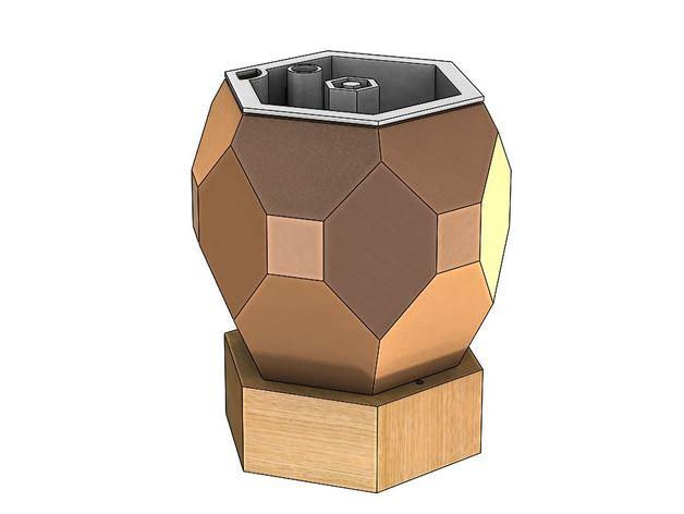 Arduino 智能花盆