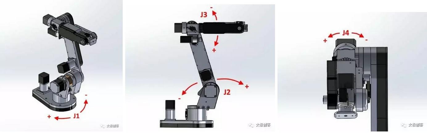 Annin Robotics AR2机械臂