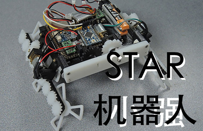 Star机器人