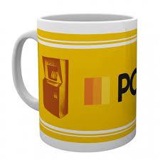 Pong 马克杯