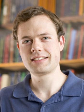 Damien P. George