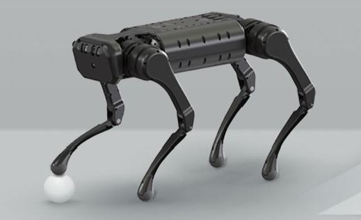 宇树科技机器狗A1